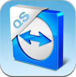 TeamViewer QuickSupport for iOS icon download