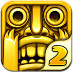 Temple Run 2 cho iPhone