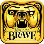 Temple Run Brave cho iPhone icon download