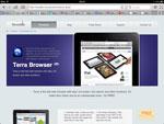 Terra for iPad