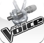 The Voice 2012  icon download