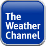 The Weather Channel for iPad icon download