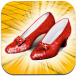 The Wizard Of Oz  icon download
