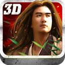 Thiên Long Bát Bộ 3D cho iPhone