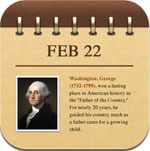 This Day in History for iPad