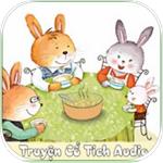 Thỏ Chip và chú Sam