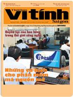 Thời báo vi tính Sài Gòn  icon download