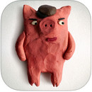 Three little pigs. The story cho iPhone