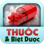Thuốc và Biệt Dược  icon download