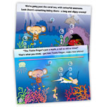 Tickle Finger Under the Sea for iPhone icon download
