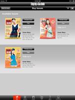 Tiếp Thị & Gia Đình Magazine for iPad