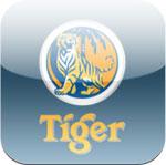 Tiger Beer HD for iPad
