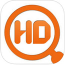 Tim Phim HD cho iPhone icon download
