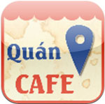 Tìm quán Cafe