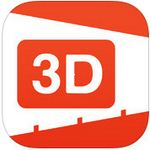 Timeline 3D Create and present timelines  icon download