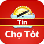 Tin chợ tốt  icon download