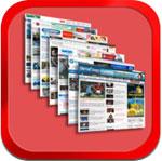 Tin tức HD for iPad icon download