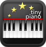 Tiny Piano  icon download