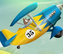 Tiny Plane cho iPhone