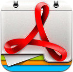 To PDF for iPad