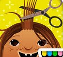 Toca Hair Salon cho iPhone