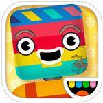 Toca Robot Lab  icon download