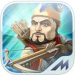 Toy Defense 3 Fantasy  icon download