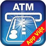 Tra cứu vị trí ATM