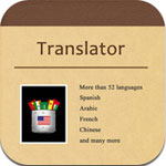 Translator Pro+  icon download