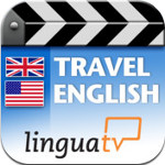 Travel English  icon download