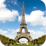 TravelPix for iPad icon download
