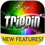 Trippin  icon download
