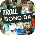 Troll Bóng Đá  icon download