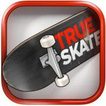True Skate cho iPhone icon download