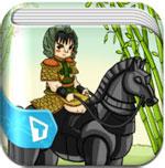 Truyện cổ tích Thánh Gióng for iPad