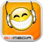 Truyện cười audio