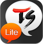 TS Translator Lite  icon download