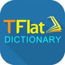 Tu Dien Anh Viet TFLAT cho iPhone icon download