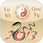 Tử Vi 2013 for iOS icon download