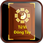 Tử vi Đông Tây HD for iPad icon download