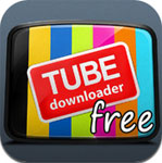 Tube Downloader Free icon download