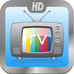 TV HD  icon download