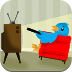 Tweex for iPad