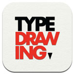 TypeDrawing for iPhone icon download