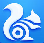 UC Browser cho iPhone icon download