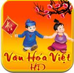 Văn hóa Việt Nam HD for iPad icon download