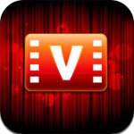 vCinema for iOS icon download