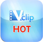 Vclip for iOS icon download
