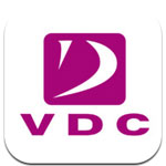 VDC 1718 for iOS