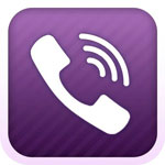 Viber cho iPhone icon download